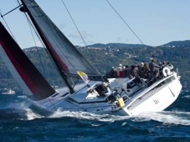 Яхты от Vismara Designe