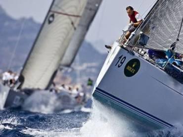 Maxi Yacht Rolex Cup и  Mini Maxi World Championship