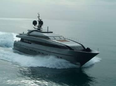 4Н — яхта с удивительными особенностями