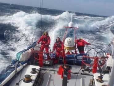 Джованни Сольдини на яхте «Maserati» установил новый мировой рекорд