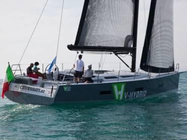 Яхты Vismara — особый стиль жизни!