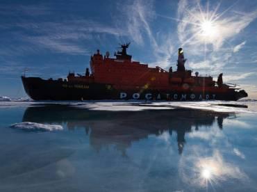 Освоение морской Арктики