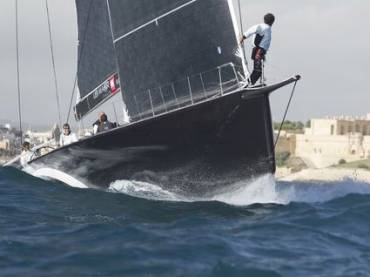 Middle Sea 2013 принимает экипажи и гостей