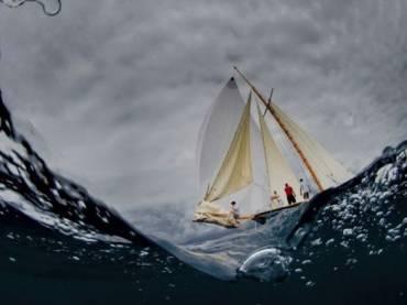 Яхтинг и экология