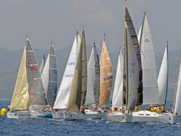 Gocek Race Week 2016