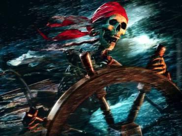 Пираты или как выглядели и жили «джентельмены удачи»