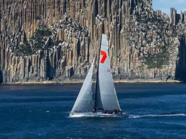 Эпическая гонка — 2014 Rolex Sydney Hobart обещает быть самой запоминающейся.