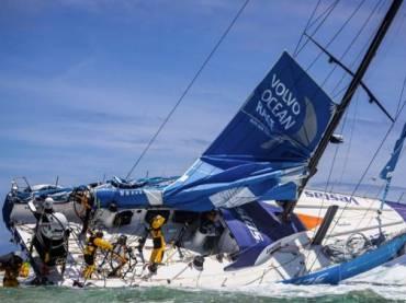 Из крушения лодки Vestas Wind будут сделаны выводы