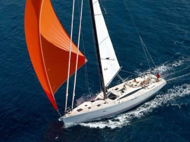 Парусная яхта Bordeaux 60